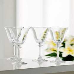 Living Liberty Goblet Set Of Four