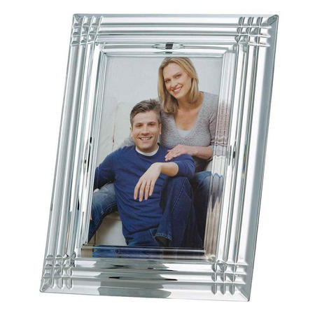 Living Reflections 5 x 7 Photo Frame