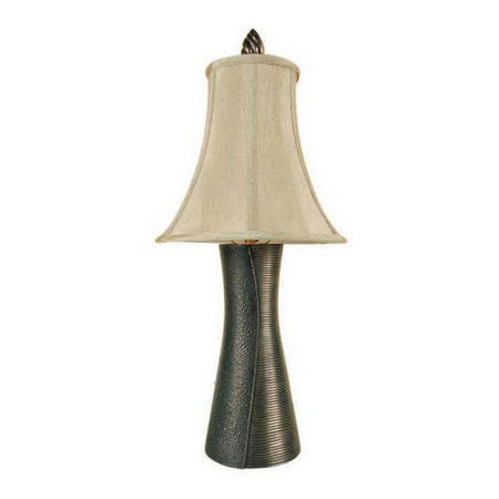 Cone Shaped Lamp