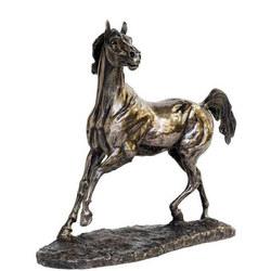 The Stallion Ornament