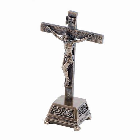 Abbey Crucifix