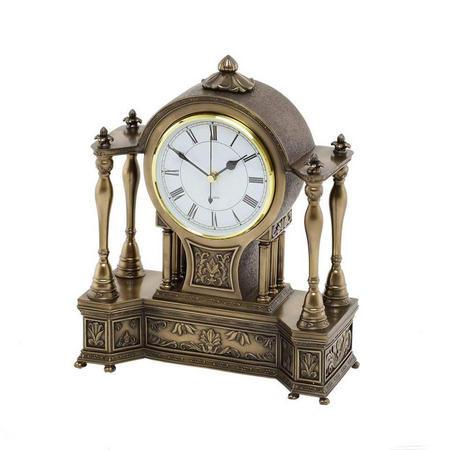 Large Abbey Clock