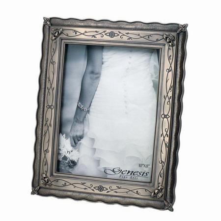 Wedding Frame 10 x 8 Inch