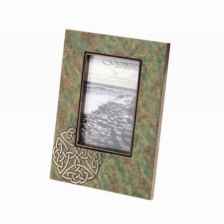Celtic Frame 6x4 Inch