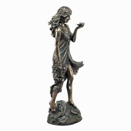 Celtic Spirt Of Grace Figurine