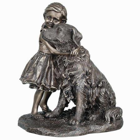 Puppy Love Figurine