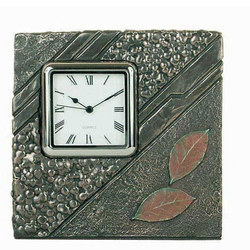 Autumn Collection Clock