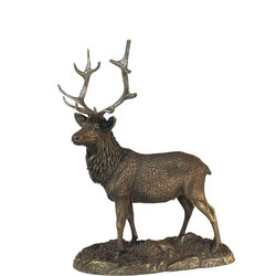 The Stag Ornament