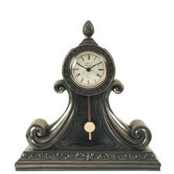 Large Mantel Clock
