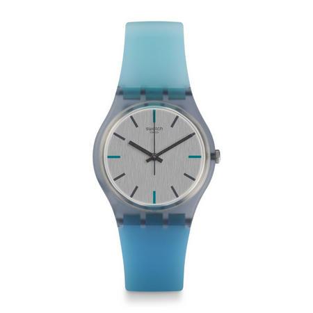 SEA-POOL Watch Blue