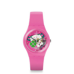 Not A Bother Watch Pink