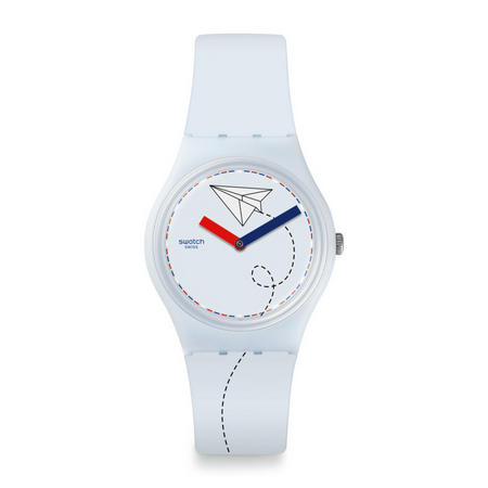 PAR AVION Watch Multi Colour