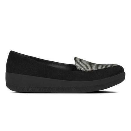Sneakerloafer Black