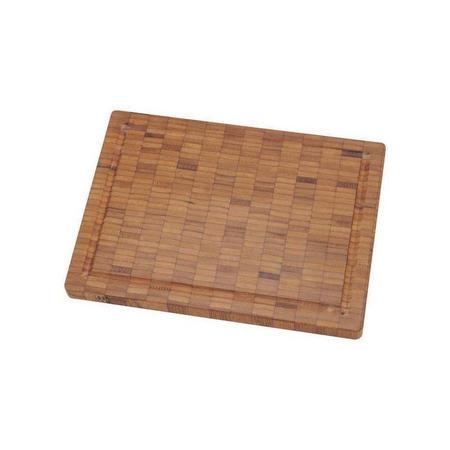 Cutting Board Bamboo Small