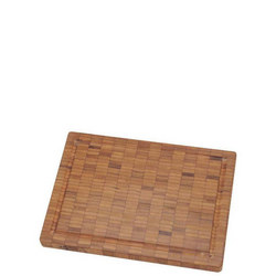 Cutting Board Bamboo Small