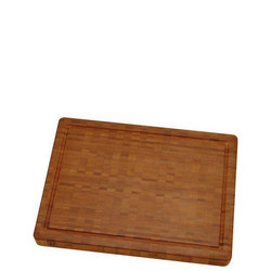 Cutting Board Bamboo Large