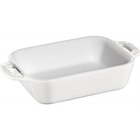 Gratin Dish White