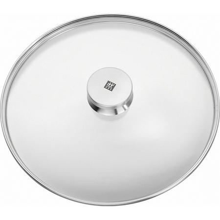 Twin Specials Glass Lid 280 Mm