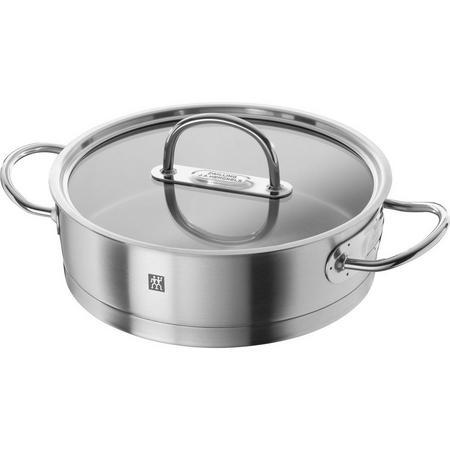 Prime Serving Pan