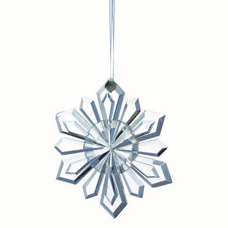 Living Snowflake