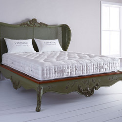 Traditional King Size Mattress