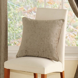 Vogue Cushion Cover Taupe