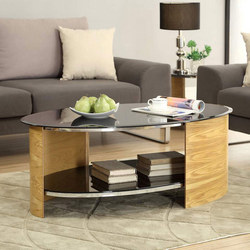 Curve JF301 Coffee Table