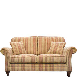 Juliette Large Sofa Kirman Stripe Antique
