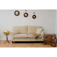 Juliette Large Sofa Kirman Stripe Antique