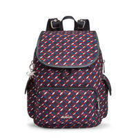 City Pack S Small Backpack Multicolour