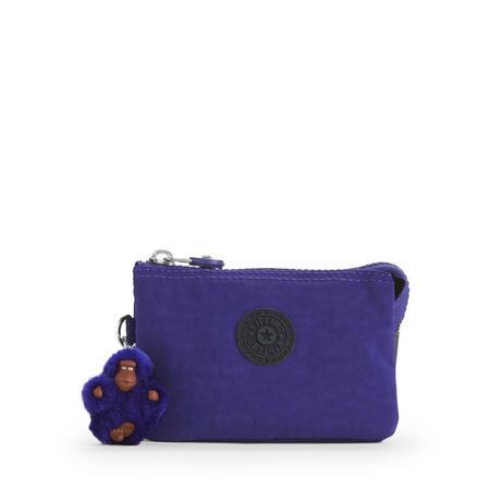 Creativity S Small Purse Purple