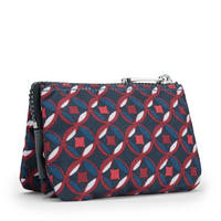 Creativity S Large Purse Red