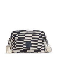 Multiple Waistbag Convertible To Shoulderbag Multicolour
