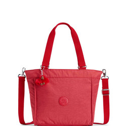 New Shopper SSmall Shoulderbag (With Removable Shoulderstrap) Red