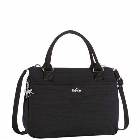 Caralisa Medium Handbag Dazz Black