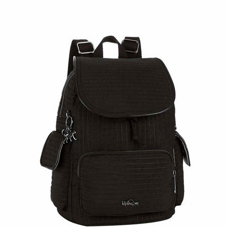 50a1c8a08f5a City Pack S Small Backpack Mat Black