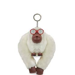 Flip Flop Monkey Collector Monkey Xl White