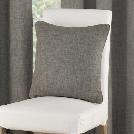 Harrison Cushion Cover Grey