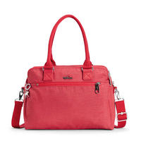 Sunbea Handbag (With Removable Shoulderstrap) Red
