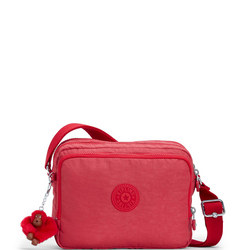 Silen Small Shoulderbag (Across Body) Red