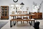 Nixon 140-180cm Extending Dining Table