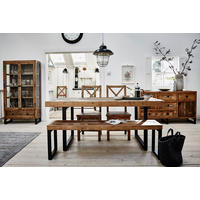 Nixon 140-180cm Extending Dining Table