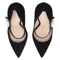Argon Court Shoes Black