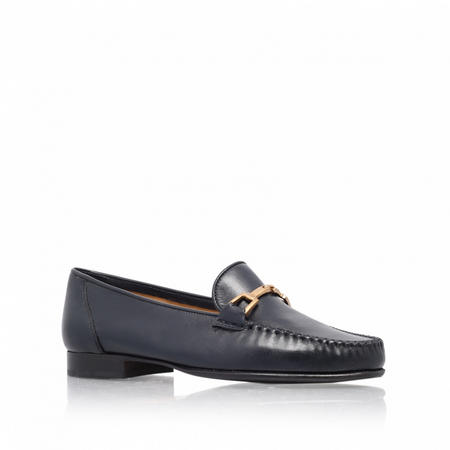 Mariner Penny Loafers Navy