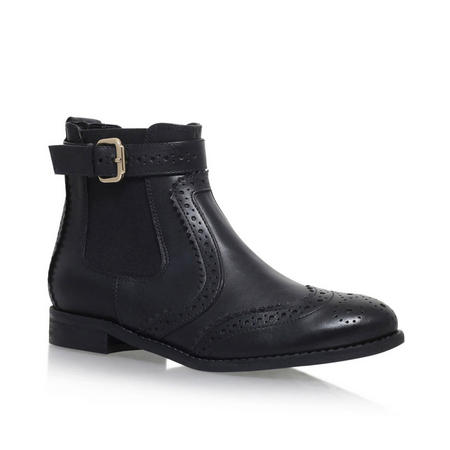 Slow Ankle Boots Black