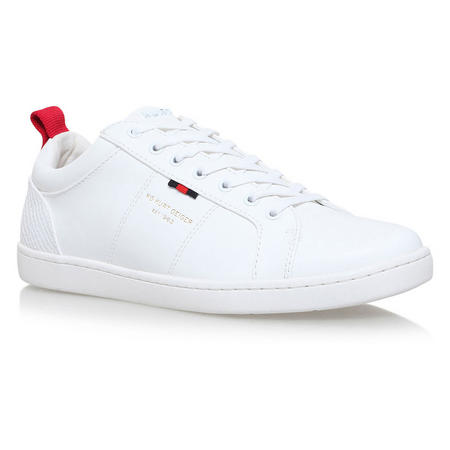 Earl Trainers White