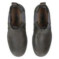 Bonham Ankle Boots Grey