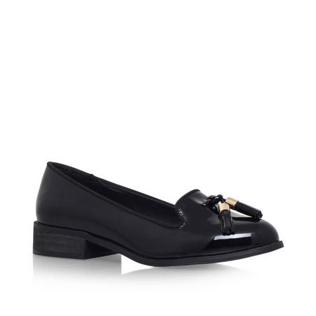 Knight Loafers Black