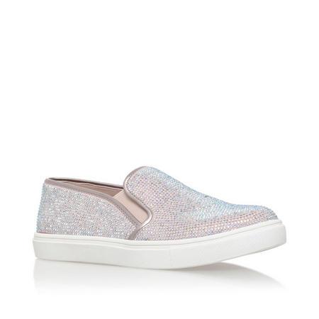 Jamie Pump Shoes Brown