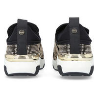 Lipstick Trainers Black